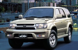 Toyota Hilux Surf Models Tirereviews Co