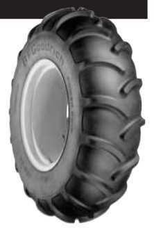 Bfgoodrich Power Grip Irrigation