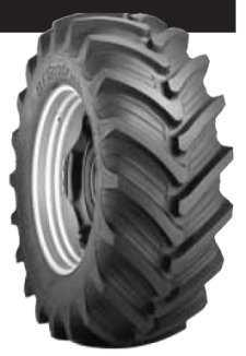 Bfgoodrich Power Radial 70 Special R1+