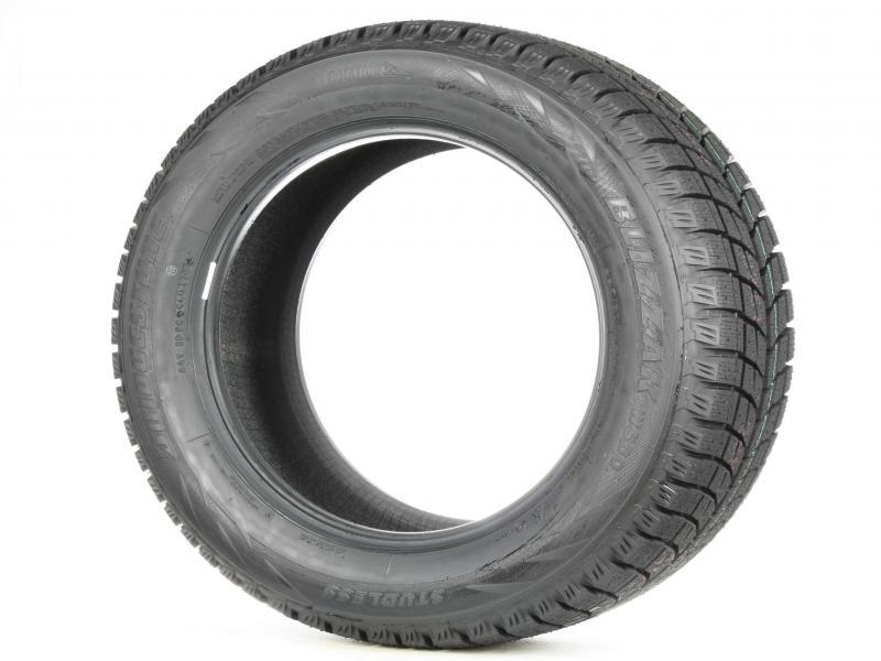 Bridgestone Blizzak Ws60 Uni-t