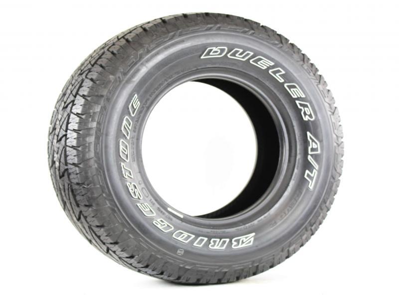 Bridgestone Dueler A/t Revo 2