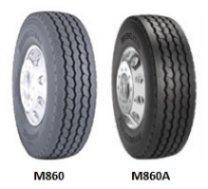 Bridgestone M860/m860a