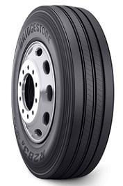 Bridgestone R283a Ecopia