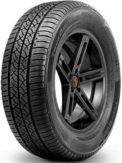 Continental Truecontact Reviews - TireReviews.co