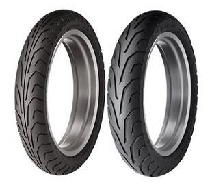 Dunlop Gt501