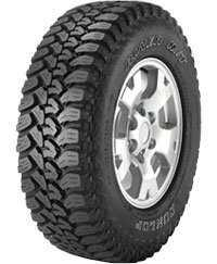 Dunlop Rover M/t Maxx Traction