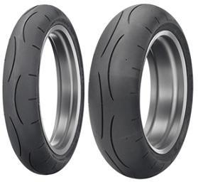 Dunlop Sportmax Gp-a Pro