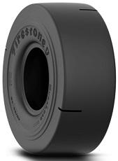 Firestone Duraload - Plain Tread L-5s