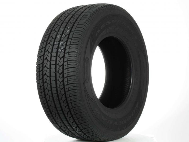 Goodyear Assurance Fuel Max Review >> Goodyear Assurance Cs Fuel Max Reviews Tirereviews Co