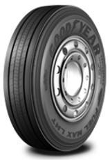 Goodyear Fuel Max Lht