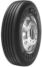 goodyear  hsa reviews tirereviewsco