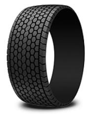 Goodyear Unicircle G392a Fuel Max