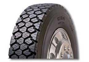 Goodyear Unisteel G124 Reviews - TireReviews.co