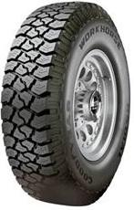 Goodyear Workhorse Radial Reviews - TireReviews co
