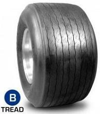 Interco M&h Muscle Car Drag - Tread B