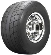 Interco M&h Radial Racing
