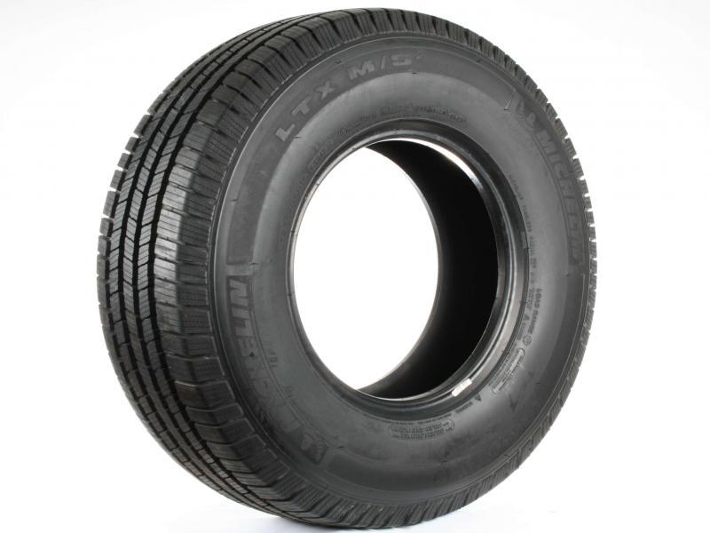 Michelin LTX M/S2
