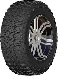 National Mud Claw Extreme M/t