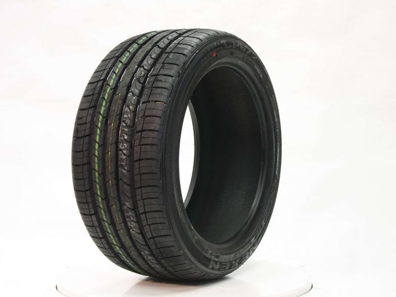 Nexen Tires Reviews >> Nexen Cp672 Reviews Tirereviews Co