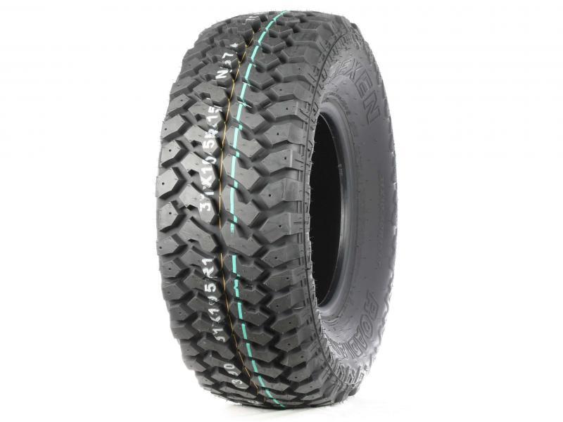 Nexen Tires Reviews >> Nexen Roadian Mt Reviews Tirereviews Co