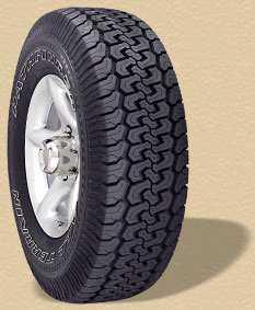 31x10 50r15 Tires >> Pathfinder All Terrain Reviews - TireReviews.co