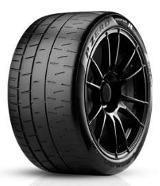 Pirelli Pzero Trofeo R