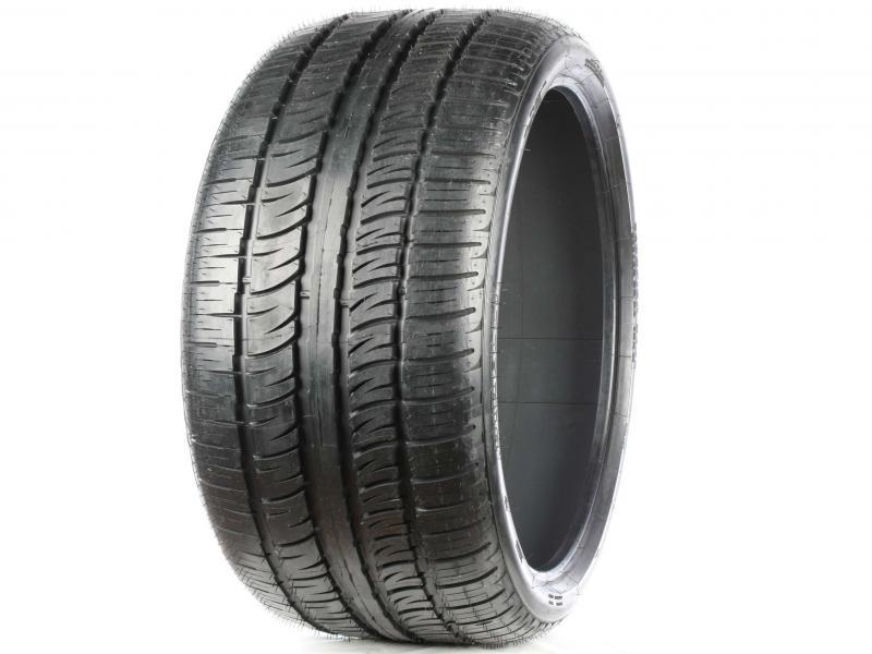 Pirelli Scorpion Zero Asimmetrico