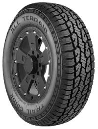 Tire Size Calculator Compare >> Trail Guide All-terrain Reviews - TireReviews.co