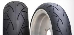 Vee Rubber Twin Vrm-302