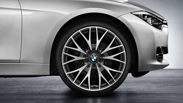 BMW Style 404