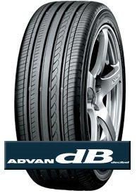 Yokohama Advan Db Decibel (v551)
